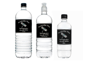 water product photography